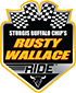Rusty Wallace Charity Ride